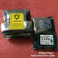 Original Nova unidade de estado Sólido (SSD) CF116-67916 CE707-67901 CE502-67914 CE988-67907 HP M601 M602 M603 M4555 CP5525 M525 M775