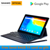 Tablet PC, Helio X23 MTK6797 Deca Core 10.8 Inch 2560x1600 Tablet 8GB RAM 64GB ROM Android 8 WiFi 4G Phone Type-c 2 in 1 Tablets
