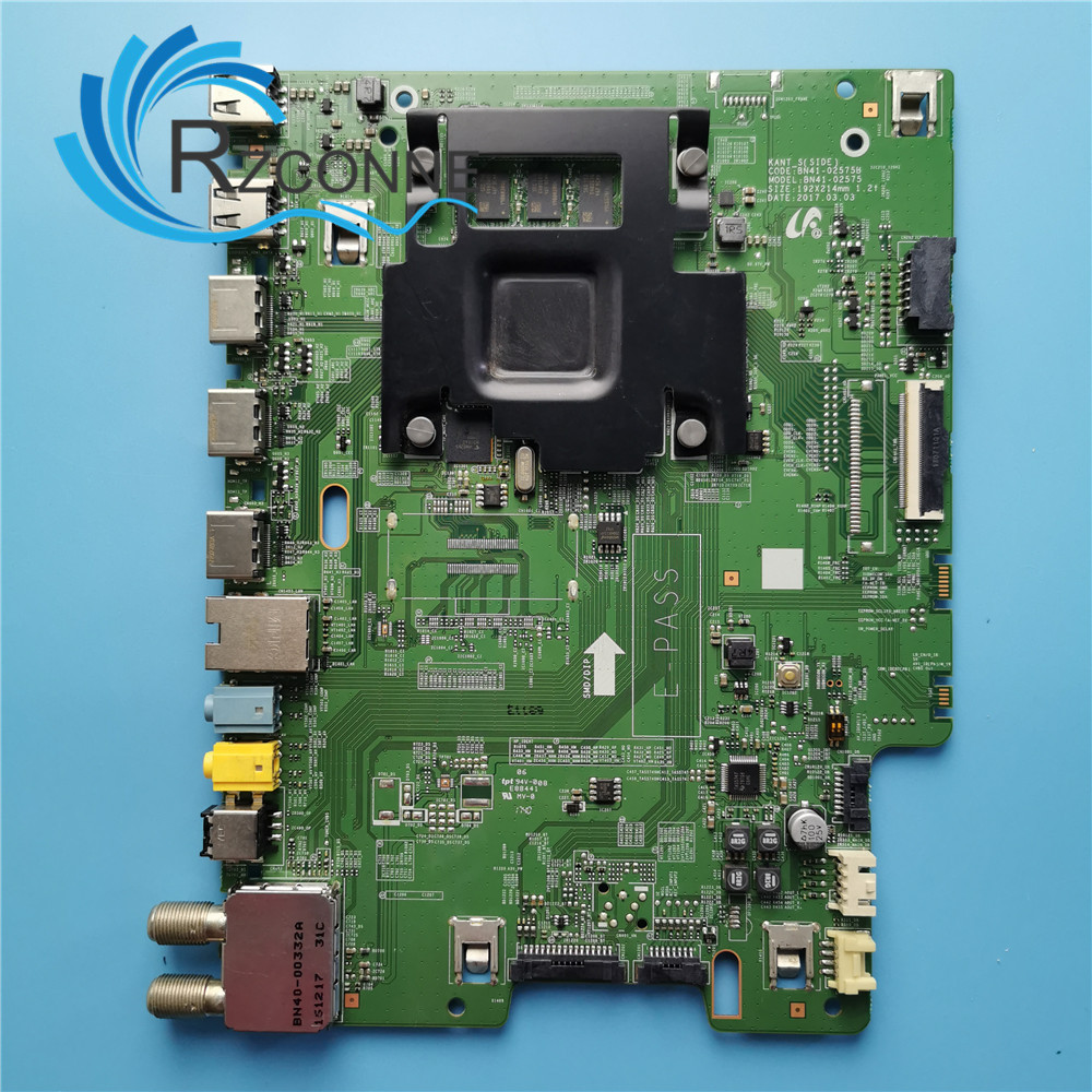 Motherboard Mainboard Card For Samsung BN41-02575B UE49M5580AU