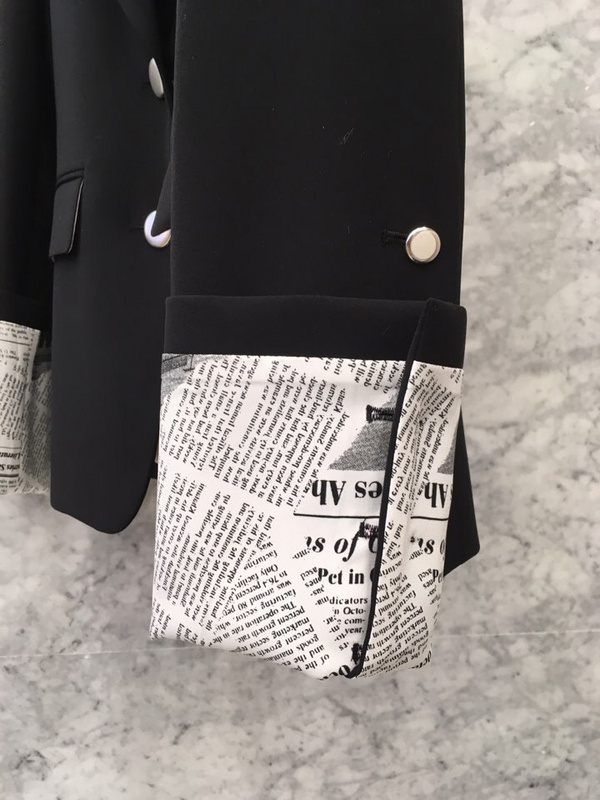 office lady suit jacket vintage single breasted chic black blazer women blazer mujer 2020 women blazers and jackets top