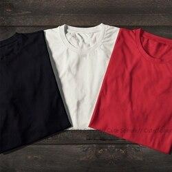Evangelion T Shirt Seele Symbol T-Shirt podstawowe T-Shirt plus size męskie śmieszne z krótkim rękawem bawełna T-Shirt z nadrukiem 4