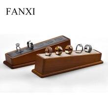 Подставка органайзер для ювелирных изделий из микрофибры