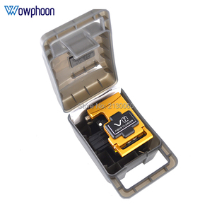 Image 5 - South Korea INNO V7 Fiber optic Cleaver V7 FTTX FTTH Optical Fiber Cleaver with 48000 Fiber Cleavers