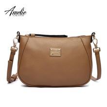 цена AMELIE GALANTI crossbody bags for women Small and easy to carry 2020 new style bags for women 2019 Temperament bag shoulder bag онлайн в 2017 году
