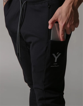 2020 Y Brand Mens Sweatpants Joggers Running Sports Jogging Pants Men Trouser Tracksuit Gym Pants