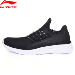 Image 2 - Li Ning Men Entrylist DX200 Lifestyle Sport Shoes LiNing li ning Sports Life Fitness Sneakers Light Sport Shoes GLKM071 YXB103