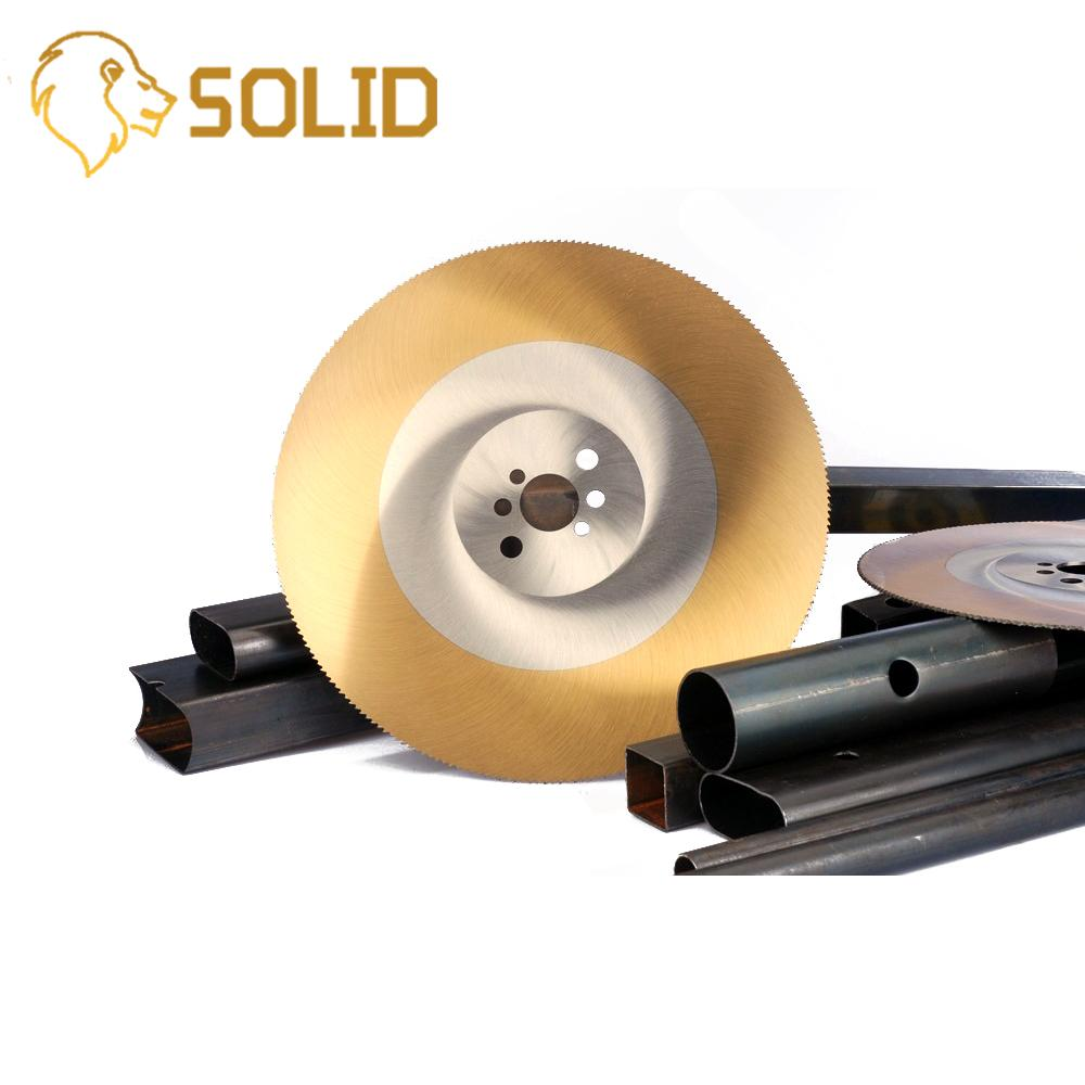 250/275/300/315mm HSS Circular Saw Blade Cutting Disc Thickness 1.2/1.6/2mm For Metal Copper Iron Stainless Steel Pipe Bar 1Pc