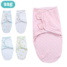 Get more info on the AAG Baby Sleeping Swaddle Newborns Envelope Discharge Baby Sleeping Bag Newborn Diaper Cocoon Maternity Hospital Discharge Kit