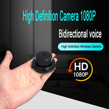 HD 1080P mini camera ip wifi wireless night vision cam small micro video camcorder for android phone IOS DV DVR