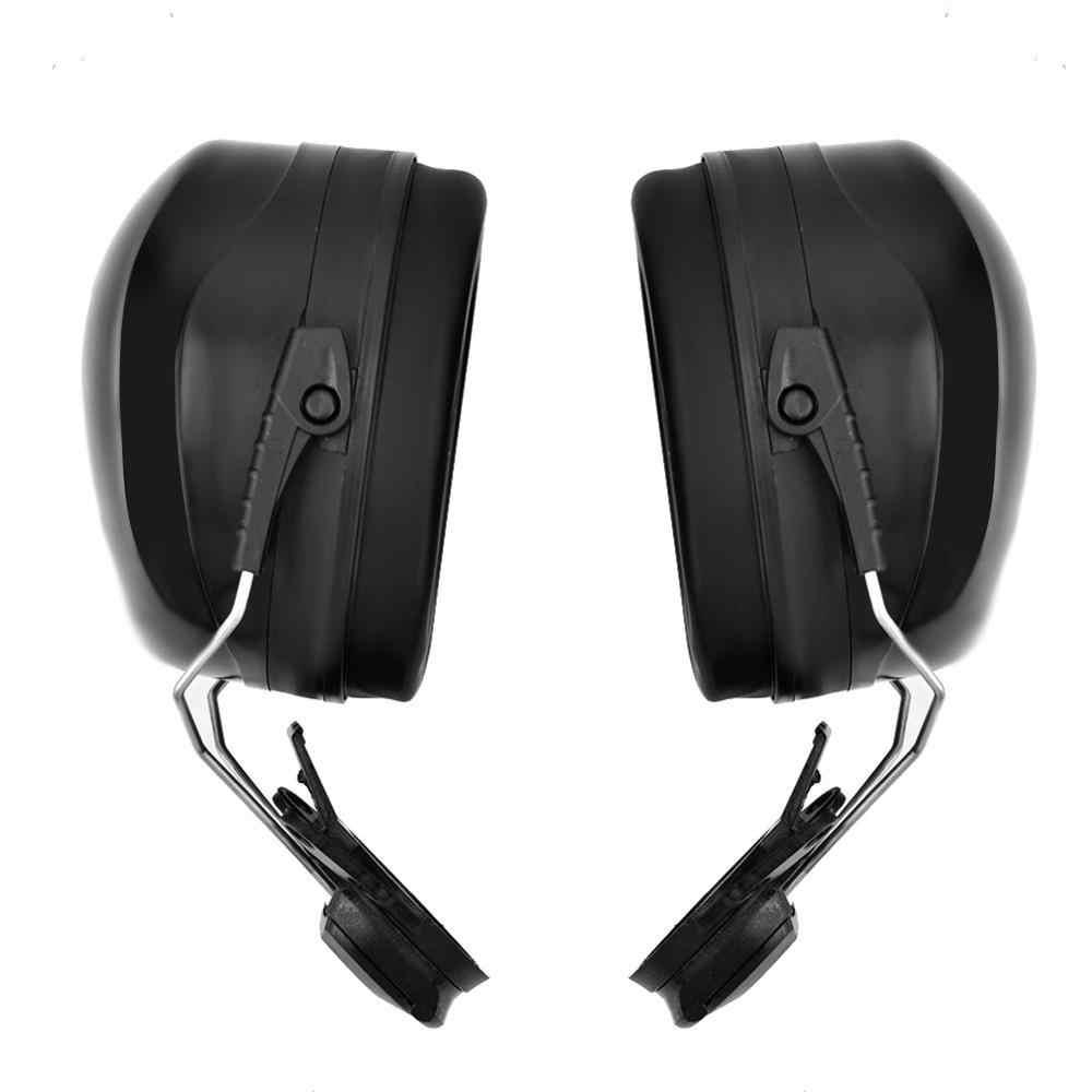 전자 전술 촬영 귀마개 소음 감소 접이식 청력 보호기 귀 보호기 귀마개 casque antibruit protection