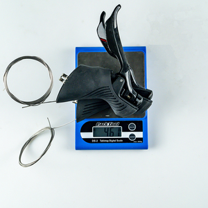 Image 5 - SENSAH EMPIRE PRO 2x12 Speed, 24s Road Groupset, R/L Shifter + R/F Derailleurs + ZRACE Cassette / Chains / Brake, carbon fiber