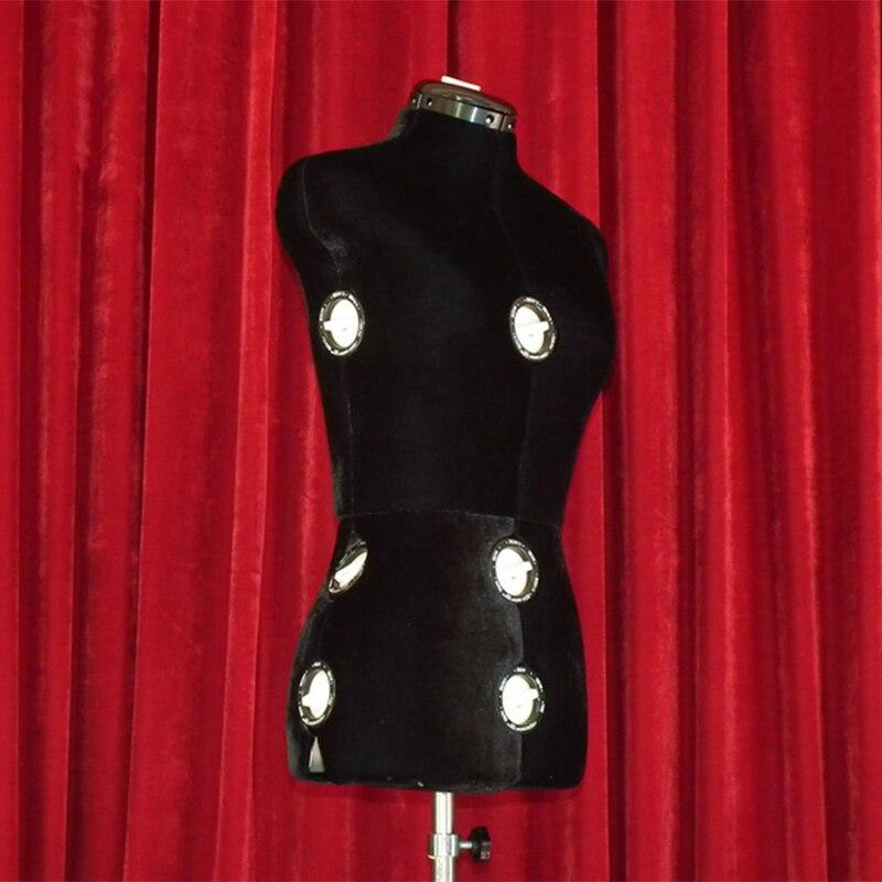 YKT003C adjustable sewing mannequin