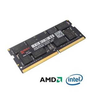 Image 3 - PUSKILL memoria Ram DDR4 8 ГБ 4 ГБ 16 ГБ 2400 МГц 2133 2666 МГц sodimm ноутбук высокая производительность памяти ноутбука
