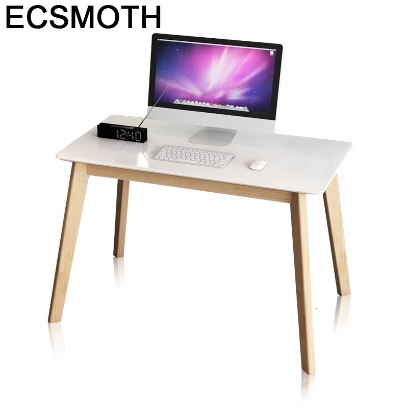 Portable Office Standing Dobravel Tisch Lap Mesa Escritorio Laptop Biurko Tavolo Nordic Tablo Bedside Study Table Computer Desk