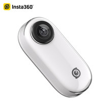Insta360 Go 1080P Video Sports Action Camera with 8GB Memory Supports FlowState Stabilizetion Timelapse Hyperlapse Slow Motion(China)