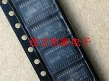 PCM5122 PCM5122PW TSSOP28 Franquia Chip de Amplificador De Áudio Original Novo