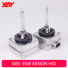 Car 35W D8S xenon hid headlight lamp 4300K 5000K 6