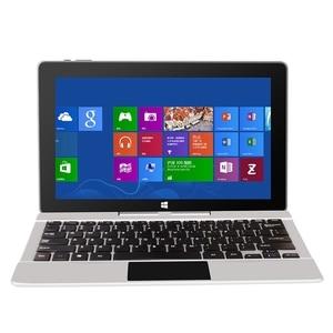 Джемпер Ezpad 6 Pro 2 в 1 планшет 11,6 дюймов 1080P Ips экран 6 ГБ Ddr3 64 Гб Emmc Apollo Lake N3450 Windows 10 планшетный ПК