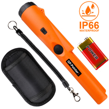 IP66 Waterproof Metal Detector Gold Detector Pinpointers GP360 Detector Pointer Cable Finder Pointers Pinpointing