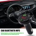 Автомобильный беспроводной FM-трансмиттер с USB-портом, 3,1 А