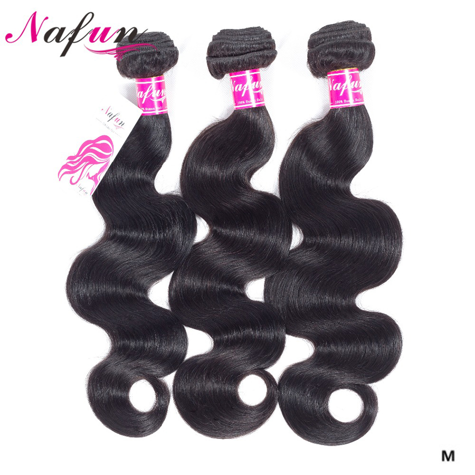 Body Wave Human Hair Bundles Brazilian Hair Weave Bundles Hair Vendors Wholesale Bundles Non-Remy Hair Extensions Human Bundles