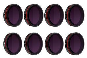 Image 1 - Freewell כל יום 8 חבילה מסננים 4K סדרת משמש Skydio 2 Drone
