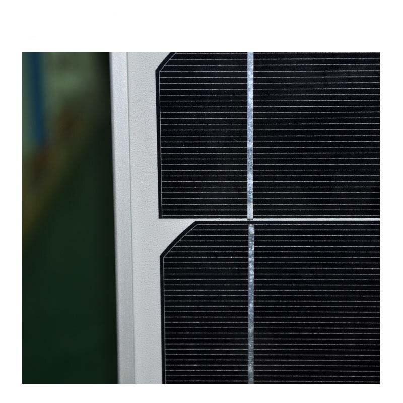 Painel solar 60w 120 180 240 300
