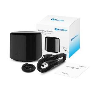 Image 3 - BroadLink BestCon RM4C mini WiFi Smart Universal IR Fernbedienung Arbeitet mit Google Hause Wi Fi 3G 4G, alexa Smart Home