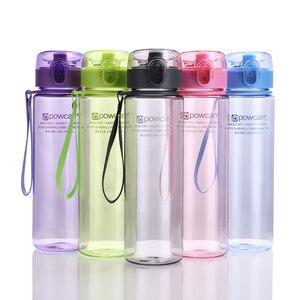 Image 3 - Warm Water Fles 800 Ml 1000 Ml Plastic Direct Drinken Fles School Water Flessen Shaker Fles Gourde En Plastique Sport