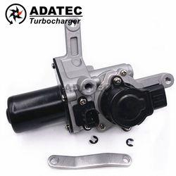 Turbo actuador electrónico VB35 17201-30200, 17201-30200 turbocompresor de vacío para Toyota Hiace DYNA 3,0 LTR 1KD 1KDFTV 1KD-FTV D4-D
