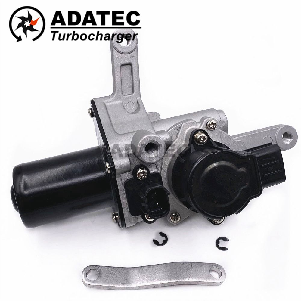 Turbo Electronic Actuator VB35 17201-30200 17201-30200 Turbocharger Vacuum For Toyota Hiace DYNA 3.0 LTR 1KD 1KDFTV 1KD-FTV D4-D