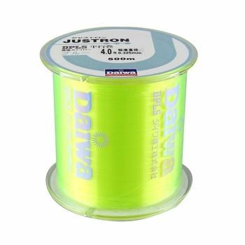 DNDYUJU 500M Nylon Fishing Line Japanese Durable Monofilament Rock Sea Fishing Line Thread Bulk Spool All Size 0.4 To 8.0 1