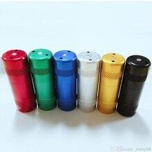 6 цветов CO2 Закись азота N2O хлыст крекер алюминий крекер диспенсер