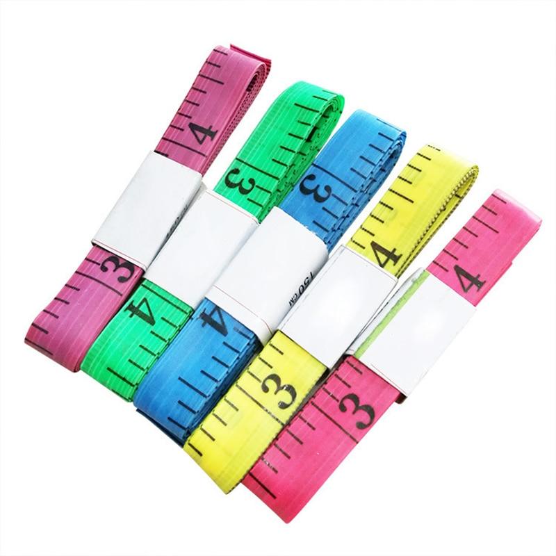 1,5 м Рулетка для измерения размеров тела пошив по индивидуальному заказу рулетка мини ботинки на мягкой, плоской подошве линейка сантиметр ...