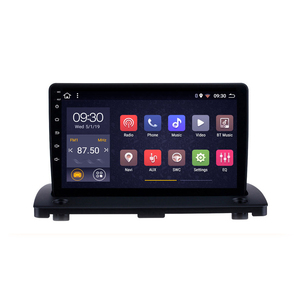 For Volvo XC90 2004-2014 2 Din Android Autoradio Head Unit Car Multimedia Video Player Auto Stereo GPS Navigation System
