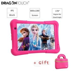 2019 Dragon Touch Y80 Kids Tab