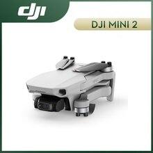 Dji mini 2 mavic mini 2 zangão quadcopter menos de 249g 31 minutos de tempo de vôo 10km 4k nível de transmissão vídeo 5 resistência ao vento drones câmera