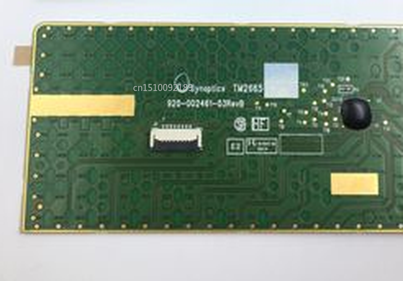 Free Shipping Original Touchpad For HP Pavilion 15-R 15-G Touch Pad Mouse Buttons Board 920-002461