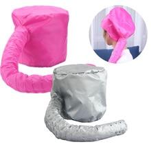 Cap Hair-Drying-Cap Blow Women Salon Quick-Dryer Portable Soft Home
