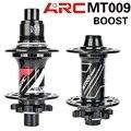 ARC Mountain Bike BOOST Hubs 32H 12 Speed MTB Bicycle MICRO SPLINE Hub 148*12 110*15MM For Shimano DEORE M8100 8-12S SRAM XD 12S