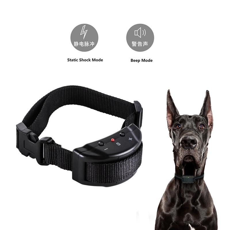 Dog Collar Waterproof Dog Training Collar a…