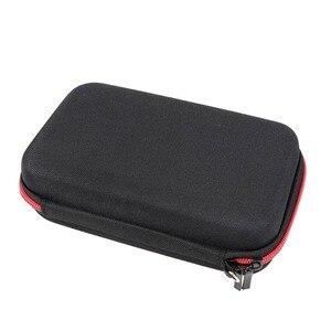 Image 5 - Besegad estojo de viagem, eva, organizador, aparador de barbeador elétrico, bolsa de armazenamento para philips oneblade pro qp 150 6520 6510