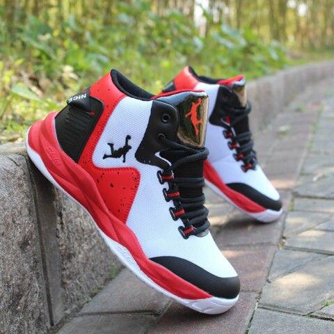Men Jordans Basketball Shoes Air
