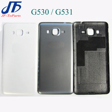 10Pcs  replacement For Samsung Galaxy G531 G530 G532 Battery Cover Rear Back Housing Door