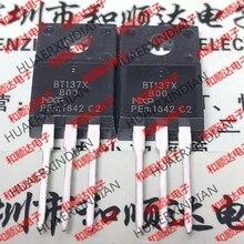 Новый и оригинальный BT137X-800 TO-220F 800V 8A