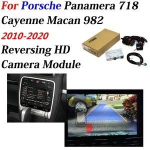 Image 1 - Caméra avant de voiture