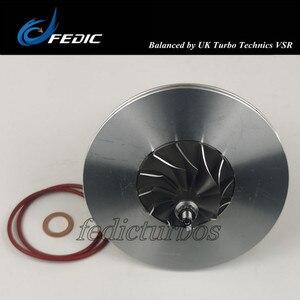 Image 2 - Turbine K14 53149887018 Turbo cartridge chra core for VW T4 Transporter 2.5 TDI AJT AYY ACV AUF AYC 65 Kw 75 Kw 1995 2003