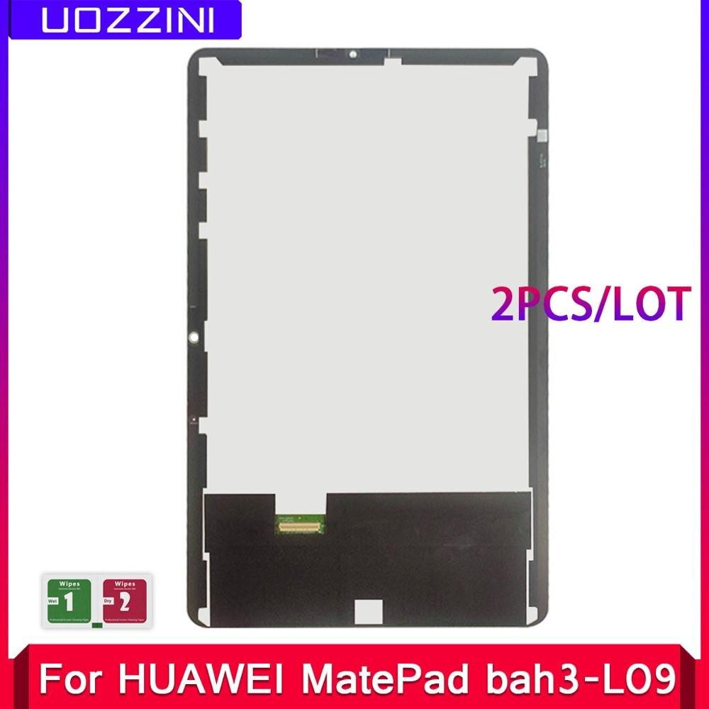 2Pcs AAA + LCD 화면 10.4 화웨이 MatePad bah3-L09 디스플레이 터치 스크린 디지타이저 어셈블리 bah3-w09 bah3-w19 bah3-AL00