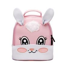 Kids School Bag Ultralight Children Backpack Cartoon Animal Kindergarten Bags Shoulder for Baby Girl Boy