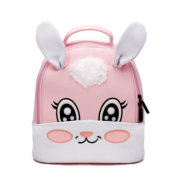 kawaii cute plush backpack metoo doll soft cartoon animal stuffed toy for girl kid children school shoulder bag for kindergarten Kids School Bag Ultralight Children Backpack Cartoon Animal Kindergarten Bags Shoulder Bag for Baby Girl Boy
